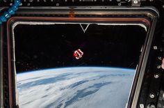 Instant Tudomány: Elképesztő tárgyak keringenek az űrben - HVG.hu