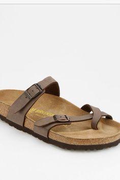 burkenstock sandals #luv