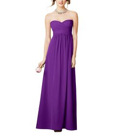 Bridesmaids by Alfred Angelo Style 7289L