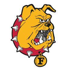 Ferris State University- Bulldogs