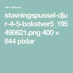 stavningspussel-djur-4-5-bokstver5_195498621.png 400 × 644 pixlar