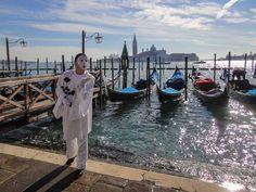 Carnaval de Venise – Son histoire et ses masques | Italie | Blog voyages ➡ Prenez Place