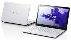 "Sony SVE14118FXW Sony VAIOO SVE14118FXW Laptop by Sony. $699.99. Intel Core i5-2450M 2.5GHz (up to 3.10GHz w/Turbo Boost) 8192MB RAM (8192MB Max) 14"" LED Backlight (1366x768) 750GB HDD (5400rpm) DL DVD+R/W Drive WiFi (802.11b/g/n) Gigabit Ethernet Bluetooth Built-In 1.3MP Webcam & Microphone Intel HD Graphics 3000 HDMI Windows 7 Home Premium (Seafoam White). Save 22% Off!"