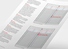 Raster, Layout, Goldschmidt-Thermit Group Corporate Design Manual.