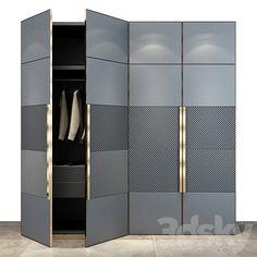 Wardrobe Interior Design, Wardrobe Door Designs, Wardrobe Design Bedroom, Bedroom Bed Design, Bedroom Furniture Design, Apartment Interior Design, Wardrobe Laminate Design, Modern Wardrobe, Armoire Entree