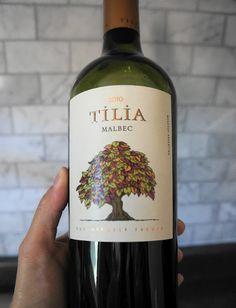 Tilia Malbec- under $10