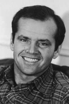 jack Nicholson.........WOW!