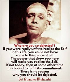 Gloria In Excelsis Deo, Consciousness Quotes, Advaita Vedanta, Ramana Maharshi, Buddha Quote, Self Realization, Words Worth, Spiritual Quotes, Inspire Me