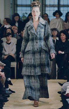FW 1992 Womenswear