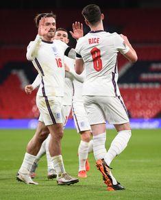 England National Football Team, England Football, Soccer Guys, Football Players, English Football Teams, Football Today, Sports Mix, Jack Grealish, Team Wallpaper