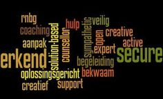 De eigenschappen van een werkbegeleider.