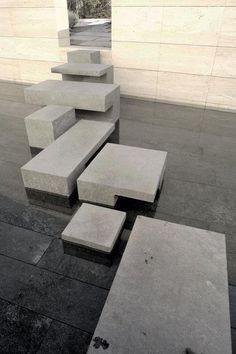 Steps - ▇  #Home  #Landscape #Design via Christina Khandan, Irvine California ༺ ℭƘ ༻ IrvineHomeBlog