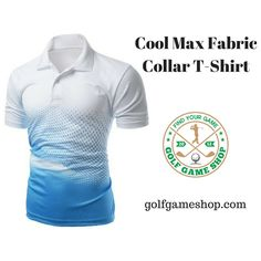 Golfers, Golf Outfit, Golf Shirts, Print Design, Shop Now, Sporty, Game, Cool Stuff, Fabric