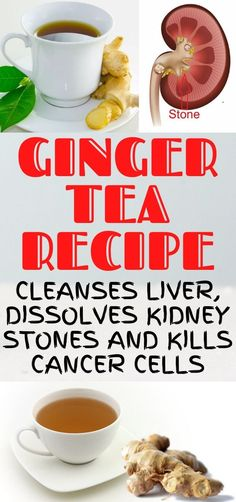 Ginger tea is a great thing if you have these health problems. Health And Fitness Magazine, Healthy Diet Tips, Healthy Snacks, Healthy Recipes, Nutrition Tips, Healthy Habits, Healthy Drinks, Liver Cleanse, Cancer Cells