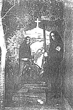 Kristallnacht - french black metal