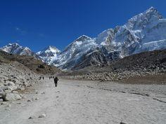 The Mount Everest Circuit