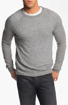 Port /& Company Youth Perfect Crewneck Waistband Sweatshirt/_Pale Pink/_X-Large