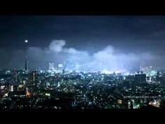 Android Dreams, A Beautiful Time-Lapse of Tokyo Set to Blade Runner Soundtrack