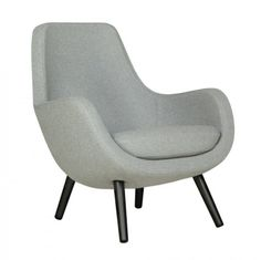 FOTEL STEFANI WOOD SITS Armchair, Wood, Interior, Furniture, Design, Home Decor, Sofa Chair, Single Sofa, Decoration Home