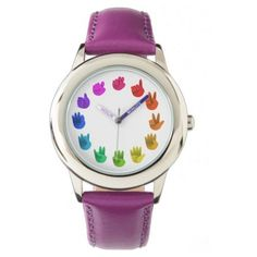 Color wheel asl sign language numbers watches  #color #language #Numbers #sign #watches #Wheel MonitorWatches.com