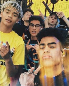 "16.7k Likes, 324 Comments - PRETTYMUCH (@prettymuch) on Instagram: ""this is wild.... soundcheck is done ✔️ @TeenChoiceFOX we out here!"""