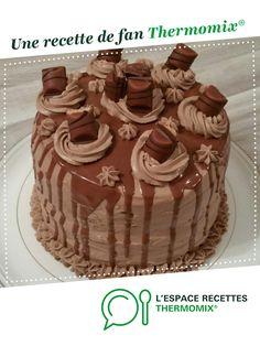 Die 101 Besten Bilder Von Bueno Torte Sweet Recipes Cookies Und