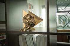 Bronze Lion, Cannes 2007