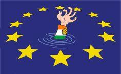 Капитал бежи из Европе