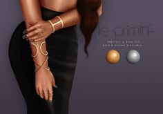 Bracelets/Rings Set - The Chapter Four Event! | Flickr - Photo Sharing!