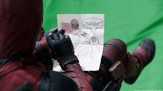Deadpool | Vídeos mostram bastidores dos efeitos visuais do filme | Geek Project