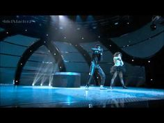 Eliana & Cyrus - Hip Hop (NappyTabs) SYTYCD S9 (Top 16)