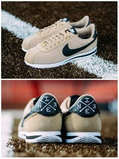 best sneakers 09630 72d4e Chaussures    Nike CortezBaseball  ModeFranceStyle Nike Cortez, Cortez Shoes,  Sneaker Boots,