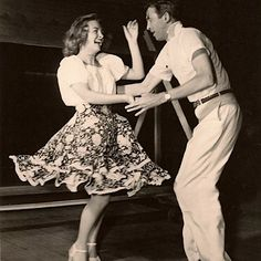 Will you Rockabilly with me?