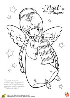 Anges De Noel Paillettes, page 7 sur 12 sur HugoLescargot.com
