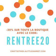 -20% sur toute la boutique jusqu'à 17 Septembre, bijou en solde, Bijoux à petits…