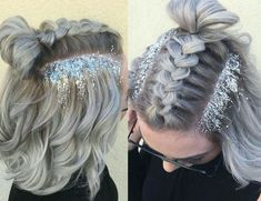 60+ Beautiful Edc Hair Style For Stylish Girl https://montenr.com/60-beautiful-edc-hair-style-for-stylish-girl/