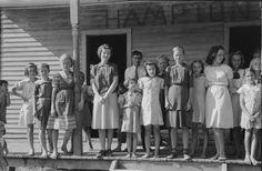 August/July 1940; Kentucky