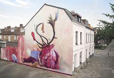 Hyperrealistic_Mural_by_Street_Artists_TelmoMiel_in_Heerlen_2015_05