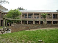 Facultad de Ciencias Naturales y Museo - Universidad Nacional de La Plata (UNLP)