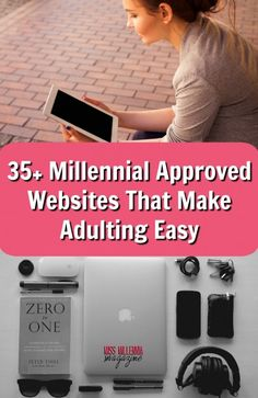 Great list for millennials! #4 has already saved me some money!