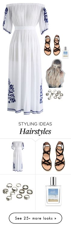 """""""Untitled #4916"""" by if-i-was-famous1 on Polyvore featuring Chicwish"""