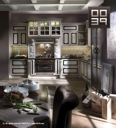 Kitchen 0039 Luxury Italian Projects