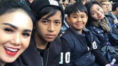 Instagram Yuni Shara - Kakak Krisdayanti Rela Penuhi Permintaan Anaknya yang Satu Ini