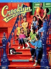Urban:Drama-Spike Lee CROOKLYN