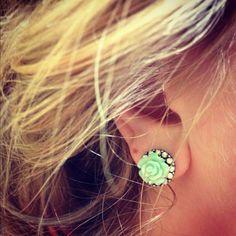 #forever21 #earrings