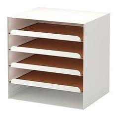 Paper & media organizers - Desk accessories - IKEA