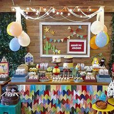 WEBSTA @ augurifestas - Que referencia mais linda! #Repost @decorefesta・・・Mais uma linda festa junina pra nos inspirar ❤️ por @quintaldecontos ❤️ .#decorefesta #blogdecorefesta #decorefestajunina #festajunina #ideias #inspirational #inspiração #festa #festainfantil #festacriativa #mesadobolo #party #partykids #partydecor #instagood #instamood