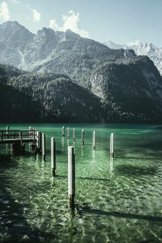 Parc National de Berchstesgaden, dans les Alpes bavaroises - Road trip en Allemagne
