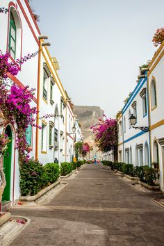 Army Life Travels: Gran Canaria, Canary Islands, Spain