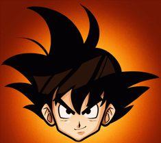 Como Desenhar o Goku Fácil